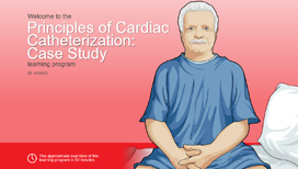 The Principles of Cardiac Catheterization Patient Experience
